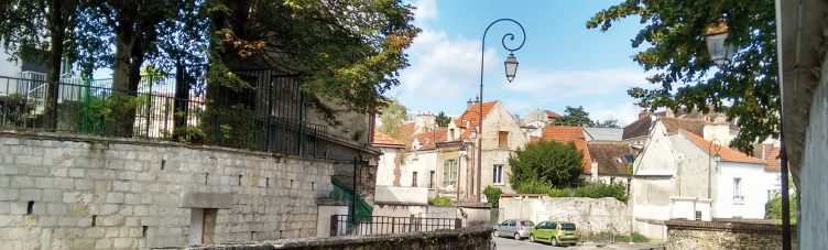 montmorency-ville