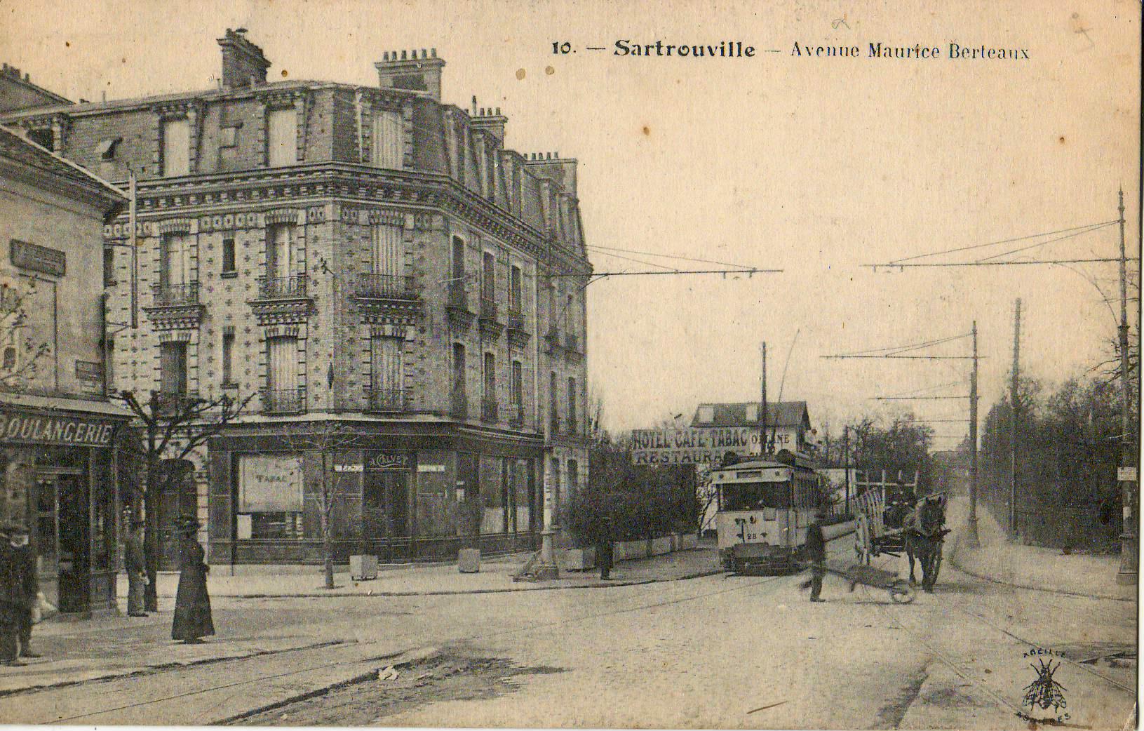 sartrouville